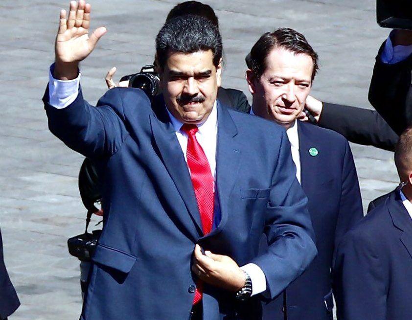 El anuncio de Maduro se da a dos días de que la oposición inicie el proceso para el ingreso de ayuda humanitaria internacional al país./ AGENCIA REFORMA