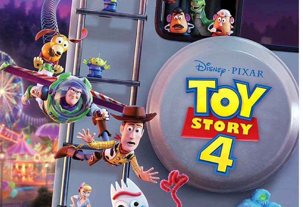 Toy Story 4 se estrenará en Estados Unidos el 21 junio./ AGENCIA REFORMA