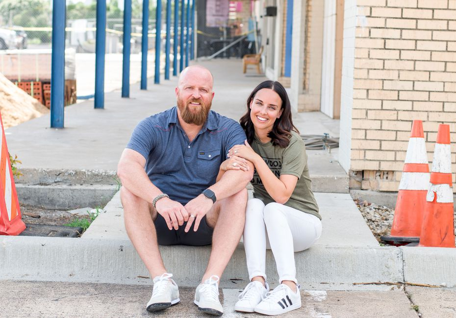 With Lockwood Distilling Co., owners Evan and Sally Batt are bringing what they called the equivalent of a brewpub for spirits to their neighborhood.