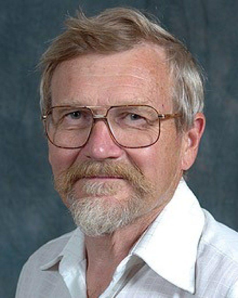 Dr. James W. Godwin