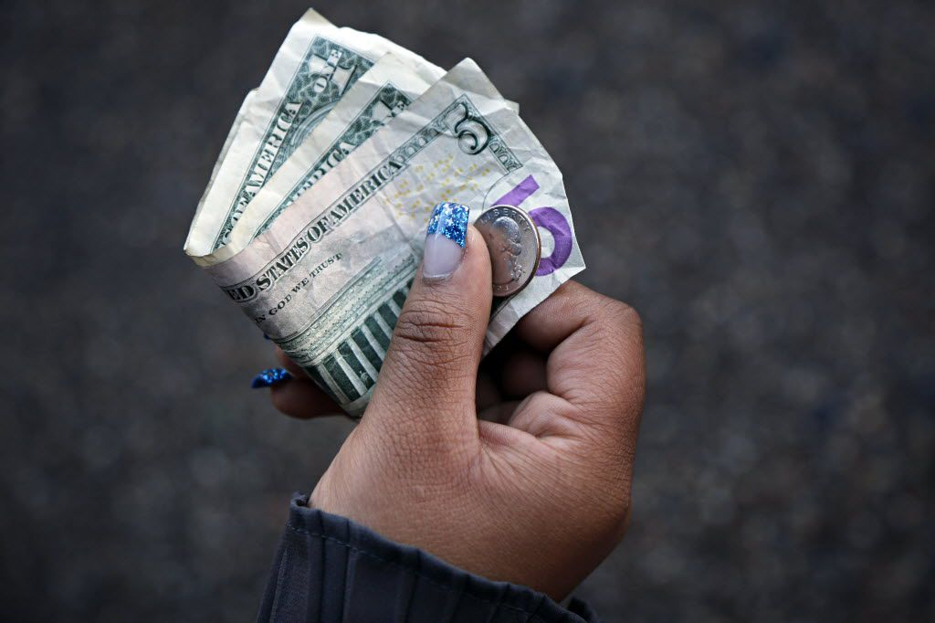$7.25 is the current federal minimum wage, but Dallas County employees will now earn a minimum of  $15 an hour after the county commissioners passed the budget.