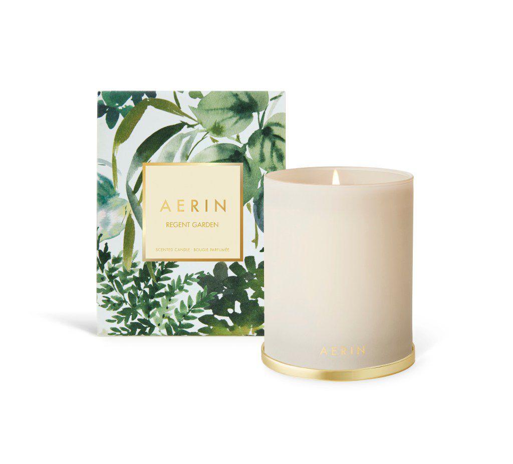 Regent Garden candle by Aerin, $80, aerin.com