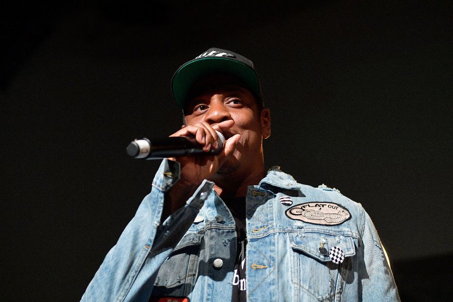 Jay-Z is performing in Dallas on Nov. 7.