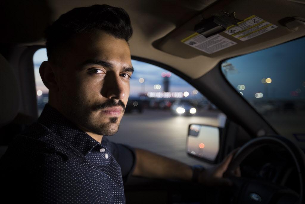 Ben Hernández fue a esperara a su hermano en enero de 2015 al aeropuerto de Love Field. Elijah nunca volvió de Cabo San Lucas. SMILEY N. POOL