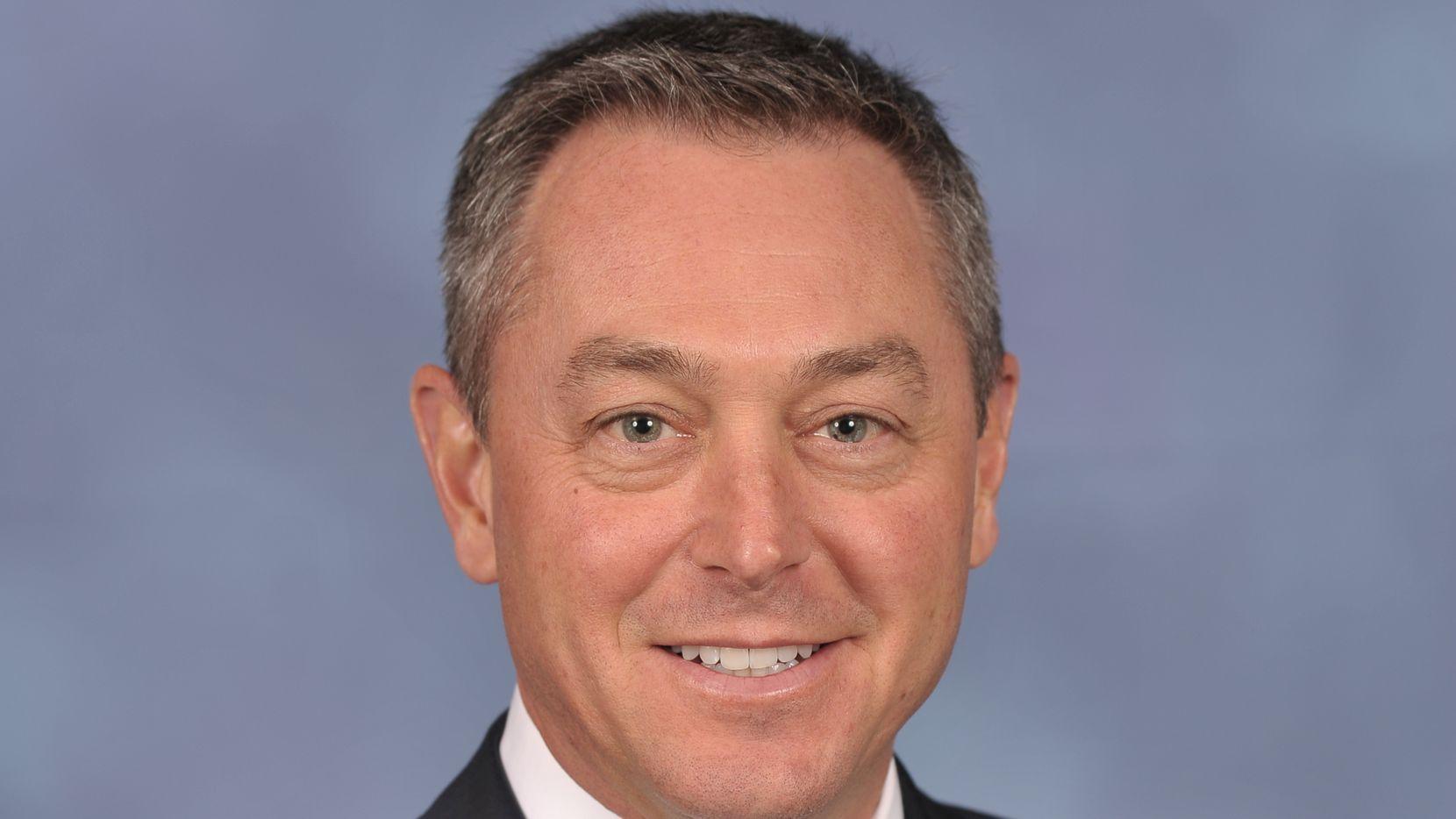Chris Mowan, MBA, FACHE