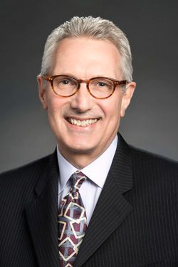 Chuck Stokes, president and CEO of Memorial Hermann Health System