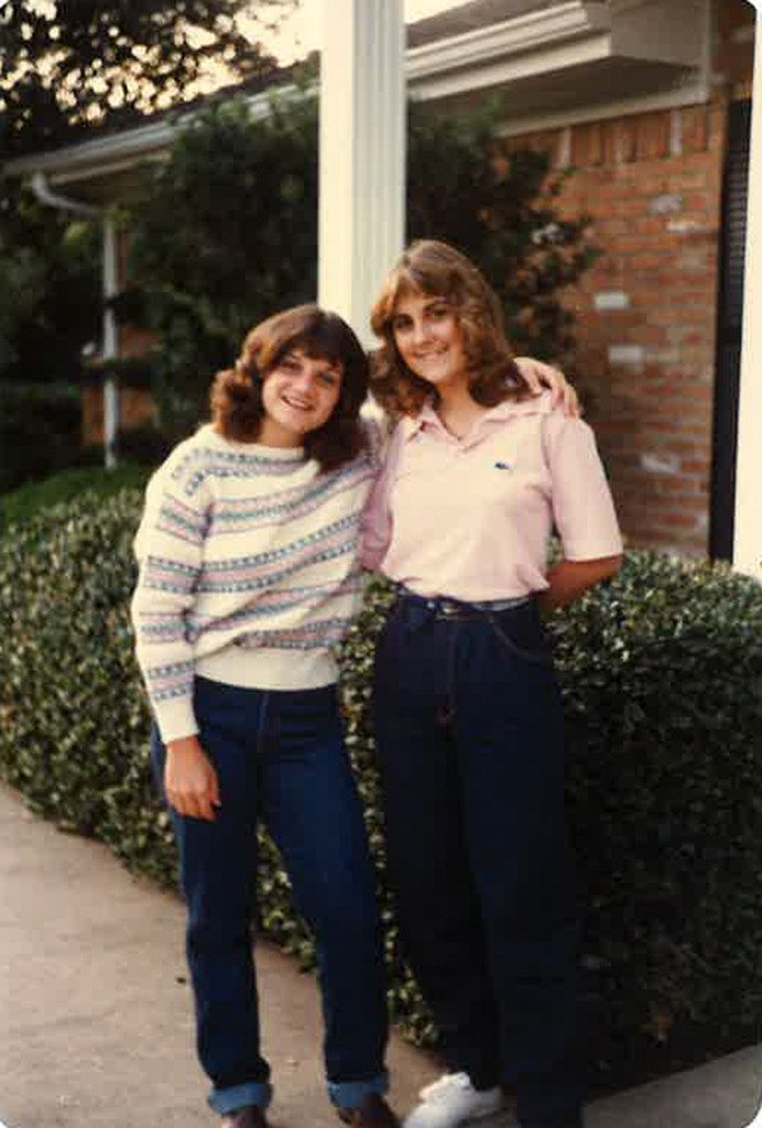 Last fall, Laura Anton and Traci Provence divulged to each other that coach Tristan Longnecker had sexually abused them when they were his players in the 1980s.