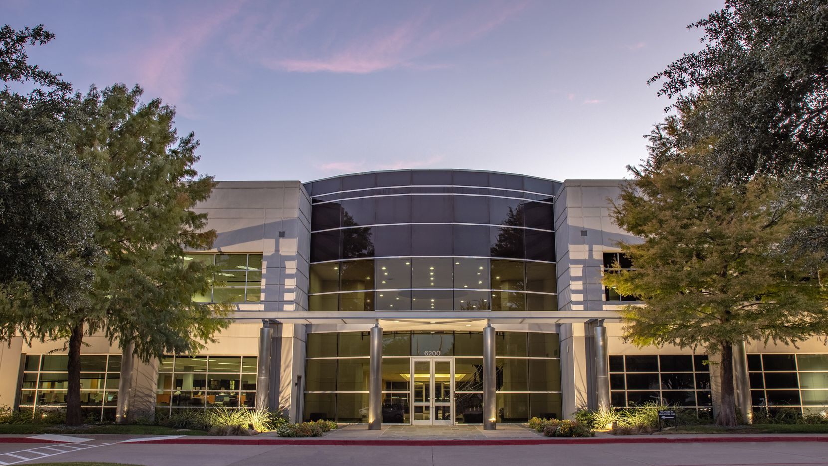 Tech firm Critical Start is moving to Tennyson Office Center in Plano.