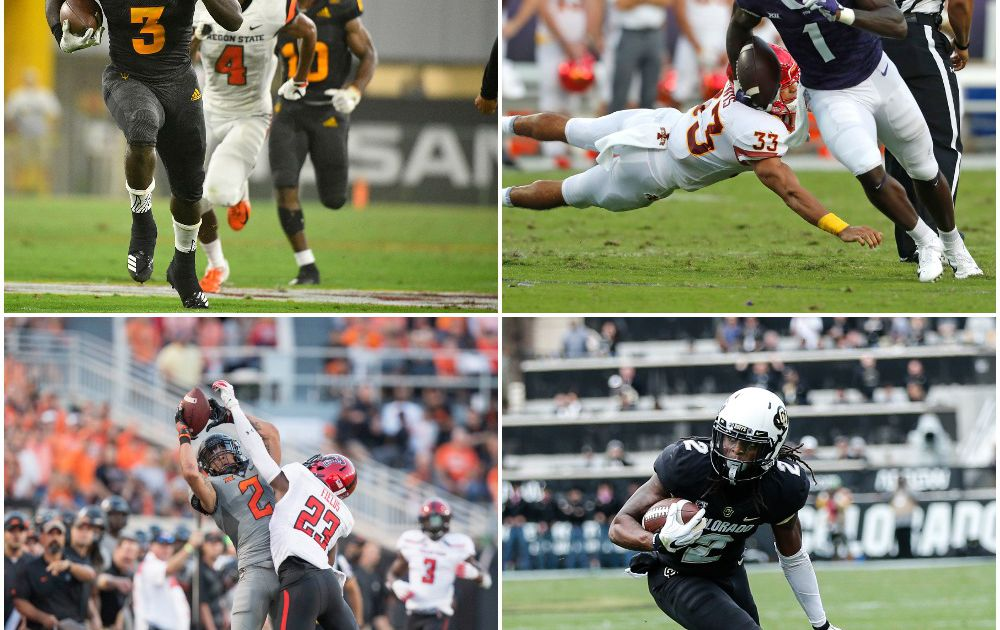 Heisman Trophy candidate and potential first-round draft picks headline 2019 all-D-FW college football team