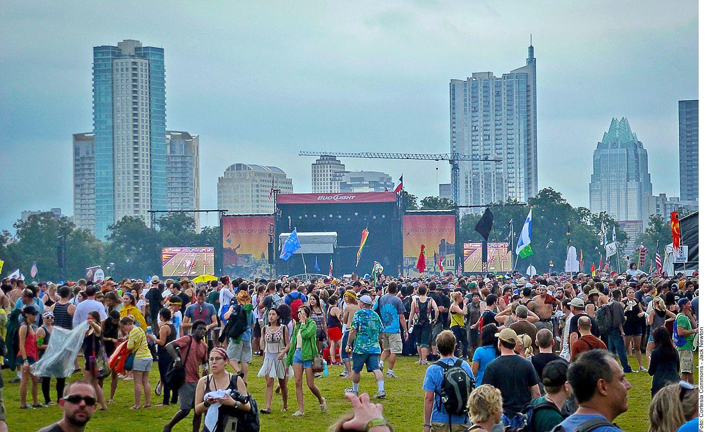 Para aquellos que no viven sin música, la opción es conocer el espíritu vibrante de Austin, Texas, donde se llevan a cabo distintos eventos, entre ellos el Austin City Limits. (AGENCIA REFORMA)