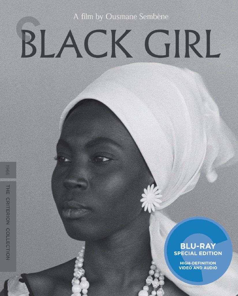 """Black Girl,"" new to the Criterion Collection."