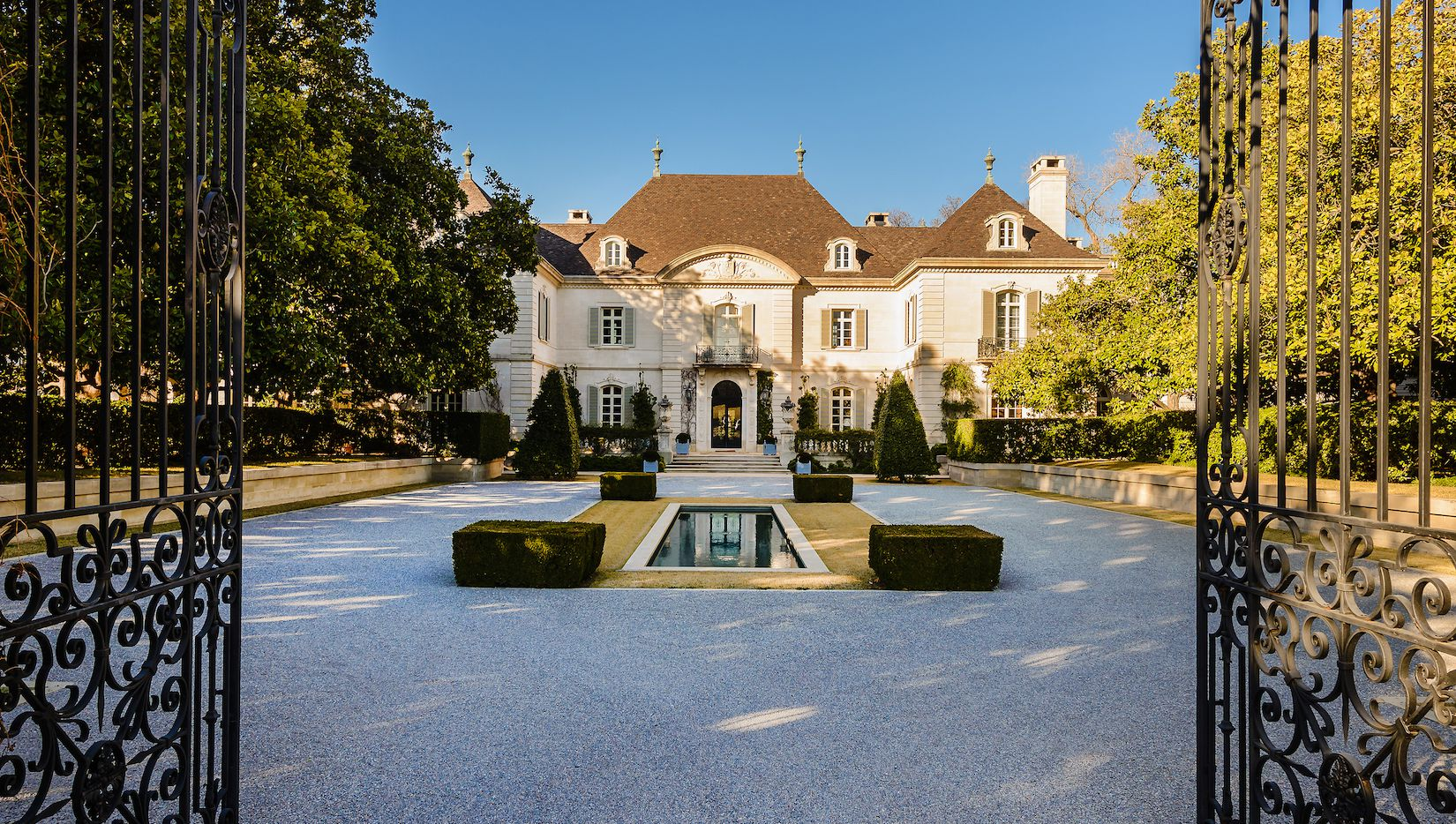 The landmark Crespi Estate in North Dallas just sold for the third time in the past several years.