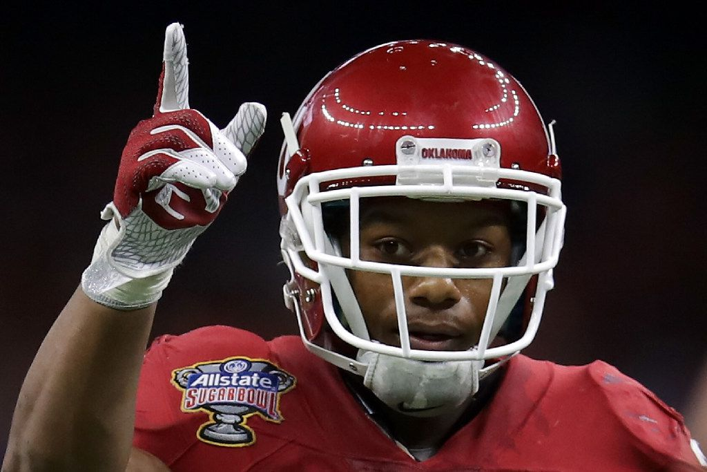 Woman punched by Oklahoma's Joe Mixon says assault occurred
