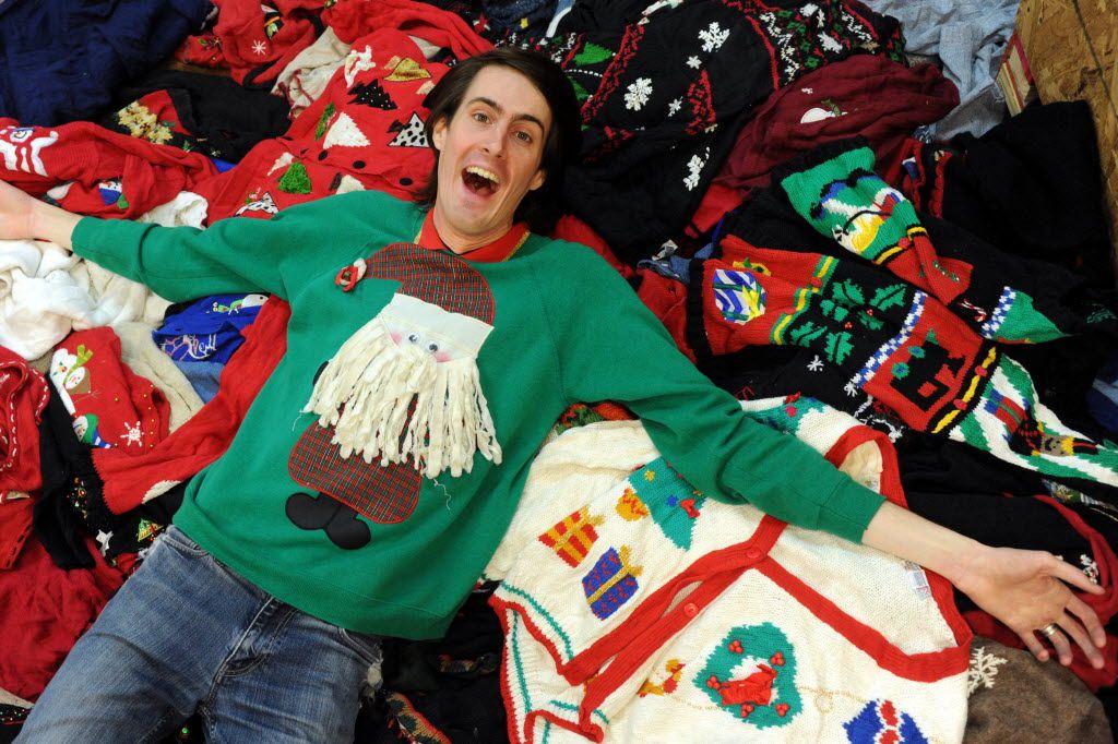 Tacky Christmas Sweater.Need A Tacky Christmas Sweater Choose From 10 000 At Dallas