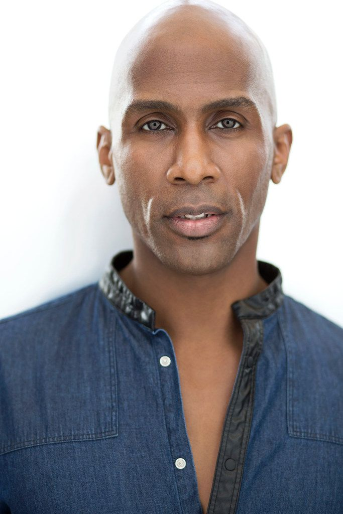 Dancer-choreographer Ray Mercer is a longtime cast member of Broadway's The Lion King. He has created a new work for Dallas Black Dance Theatre.