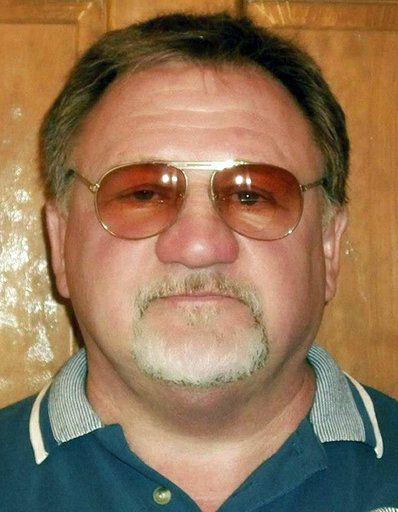 Esta es la foto de Facebook de James T. Hodgkinson. Un funcionario de gobierno dice que Hodgkinson es el sospechoso del tiroteo de Virginia que hirió al congresista Steve Scalise y a otros más. Foto FACEBOOK mediante AP.