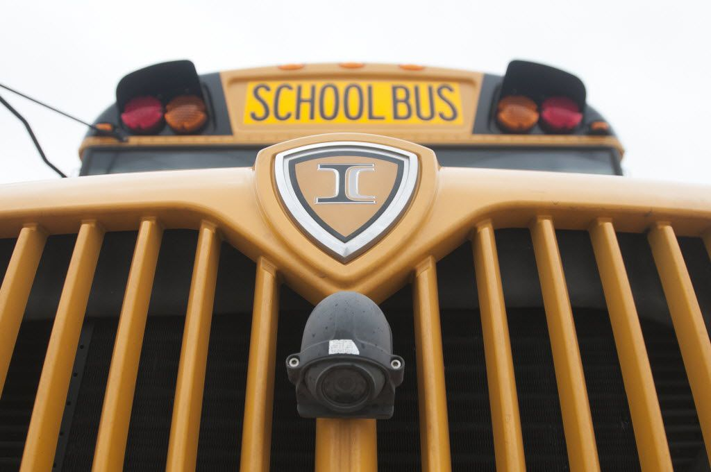 Voters decided to abolish the embattled Dallas County Schools bus agency in 2017.
