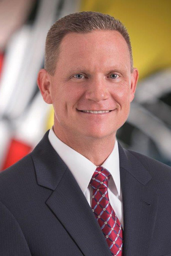 Brian Crutcher, a 22-year veteran of Texas Instruments, assumed the role of president and CEO on June 1.