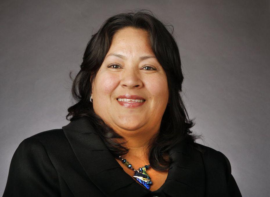 Monica Alonzo