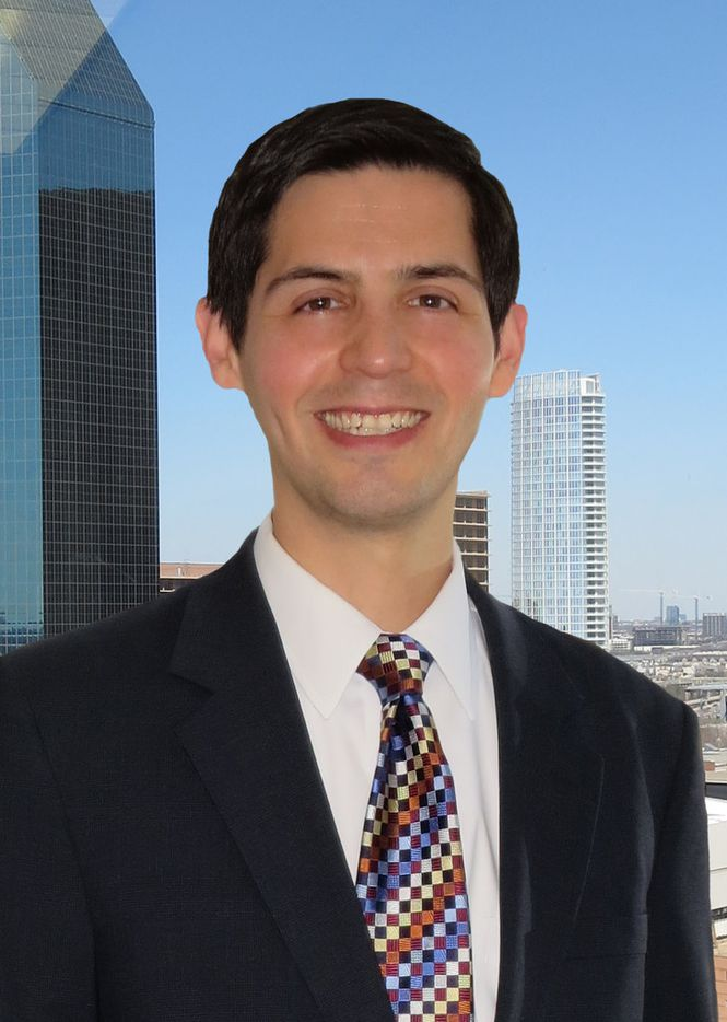 Godwin Bowman promoted Israel R. Silvas to co-chair of the bankruptcy/creditors' rights section.