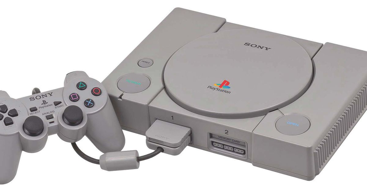 Sega's Saturn, the Nintendo 64, and Sony's PlayStation jockeyed for position in the 'Platform Wars' of the mid-90s.