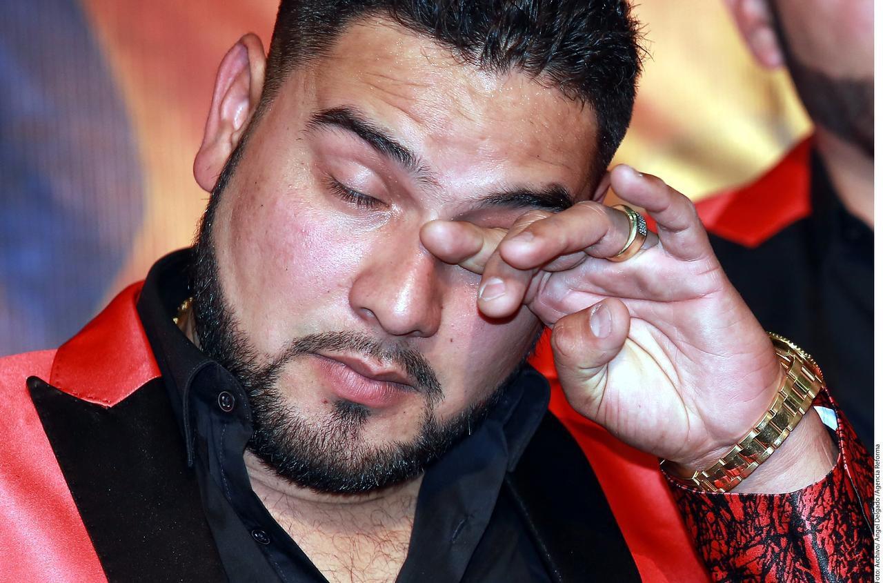 Desde Sinaloa, donde está tomando unas vacaciones, el músico Alan Ramírez aseguró que las investigaciones aún siguen su curso.(AGENCIA REFORMA)