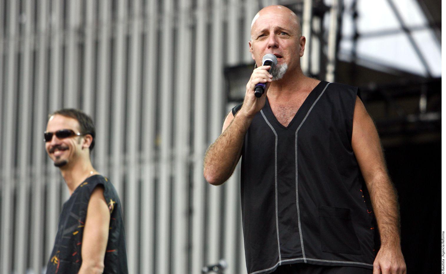 Gustavo Cordera, ex vocalista de Bersuit, /AGENCIA REFORMA