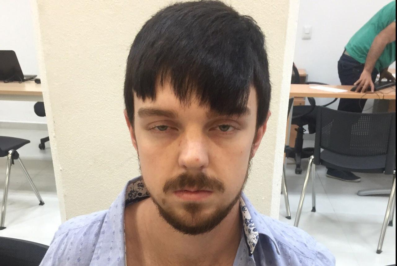 """Ethan Couch, el joven de la """"afluenza"""" fue detenido en Puerto Vallarta a fines de diciembre.(AP)"""