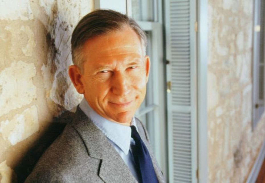 Charles Butt, chairman and CEO of San Antonio-based H-E-B.