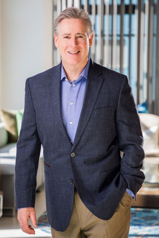 Mill Creek Residential named William C. MacDonald chief executive officer.