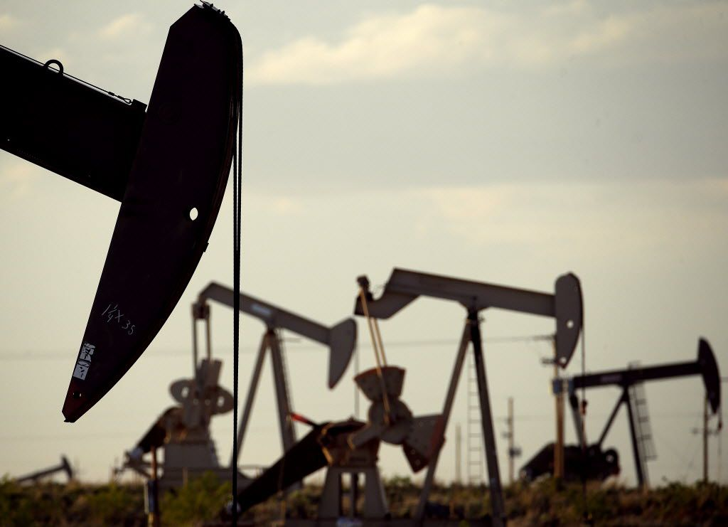 Assets in the Permian, where drilling is still profitable at current prices, have reached an all-time high. (AP File Photo/Charlie Riedel)