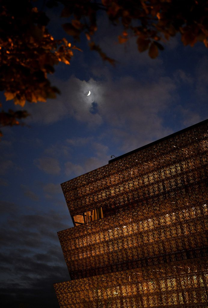 The Smithsonian National Museum of African American History & Culture celebrates its second anniversary this month.
