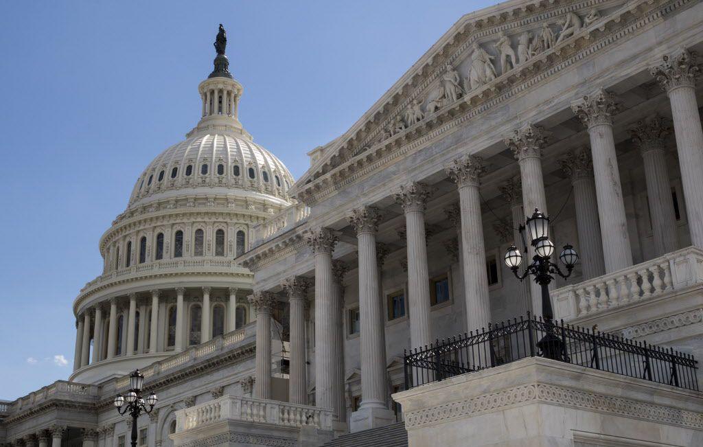 Posponen voto para el plan de salud propuesto por los republicanos./AP