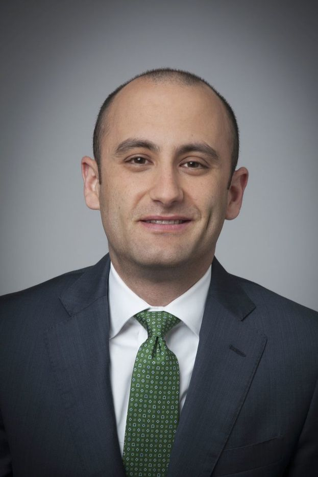 Weil Gotshal & Manges LLP named David Gail partner in the Dallas office.