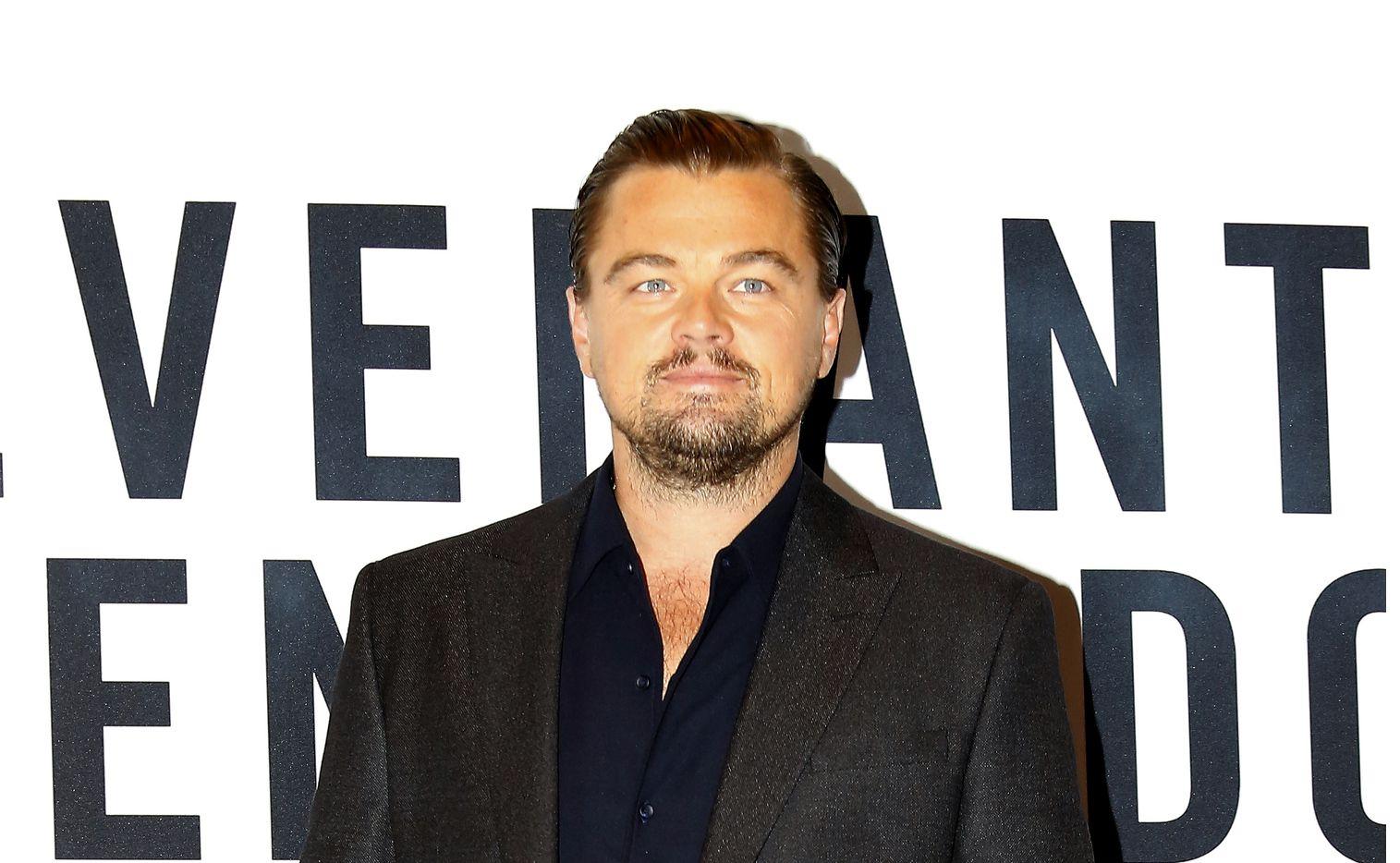 La carrera de Leo estaba en ciernes cuando recibió su primera nominación al Óscar como Mejor Actor de Reparto por su trabajo en ¿Quién ama a Gilbert Grape?, en 1993. (AGENCIA REFORMA)