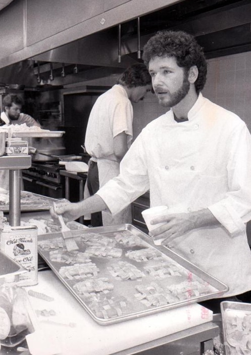 """In 1983, chef Stephan Pyles and others made it a point to """"bastardize French"""" cuisine with their Southwestern style."""