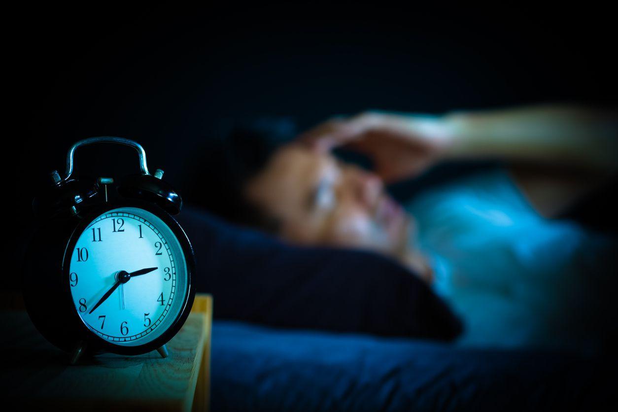 El 50 por ciento de la población sufre el angustiante insomnio al menos una vez en la vida, lo que lo convierte en uno de los trastornos del sueño más frecuentes, asegura Guadalupe Terán, especialista de la Clínica del Sueño de la UAM. iSTOCK