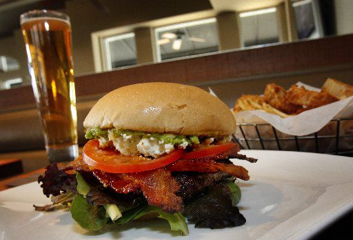 Village Burger Bar has a new owner: Firebird Restaurant Group, which also operates Dallas burger joint Snuffer's.