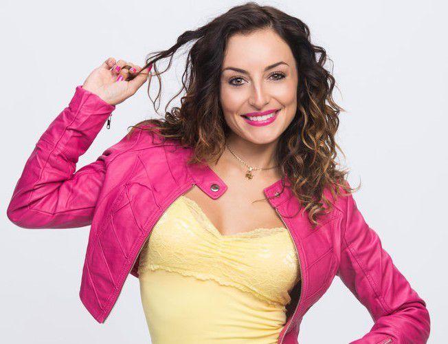 """Marimar Vega es una de las antagonistas de """"Silvana sin Lana"""". TELEMUNDO"""