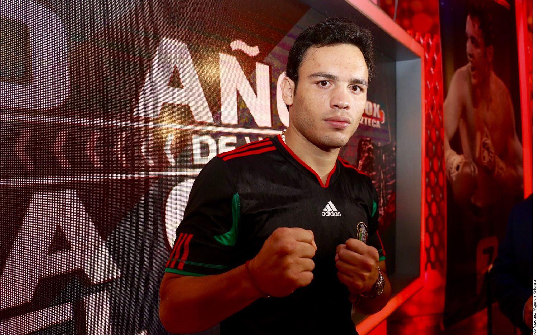 El boxeador mexicano Julio César Chávez Jr. (foto) no tiene acción desde julio de 2015 cuando derrotó a Marcos Reyes en El Paso, Texas. AGENCIA REFORMA