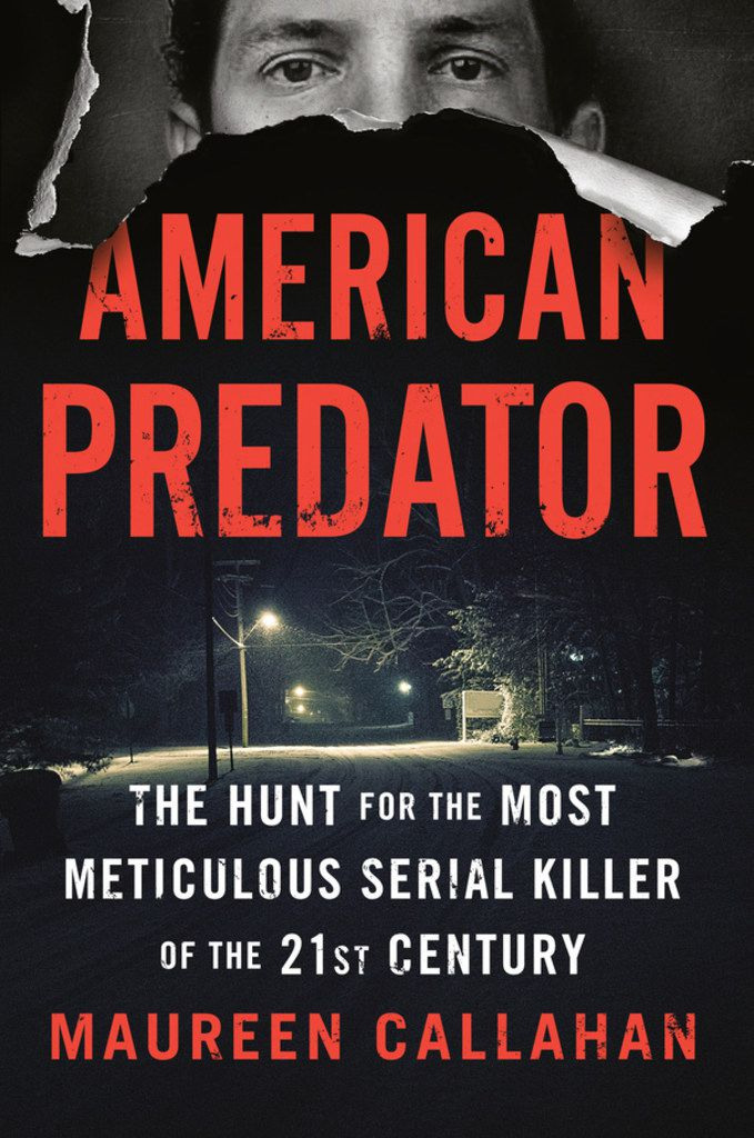 American Predator: The Hunt for the Most Meticulous Serial Killer of the 21st Century details the story of Israel Keyes.