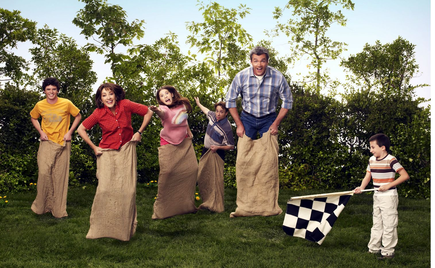 El episodio final de The Middle se vio en Estados Unidos el 22 de mayo./ AGENCIA REFORMA