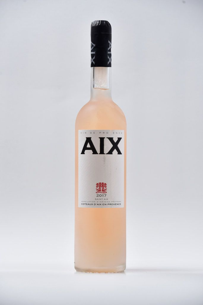 Saint AIX 2017