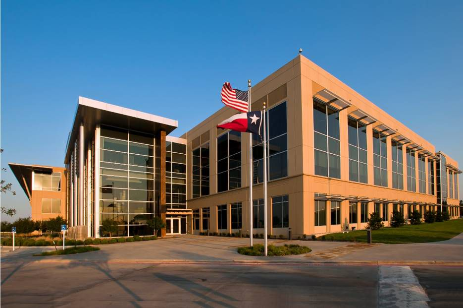 American Specialty Health is leasing 164,000 square feet in the Heritage Commons building in AllianceTexas.