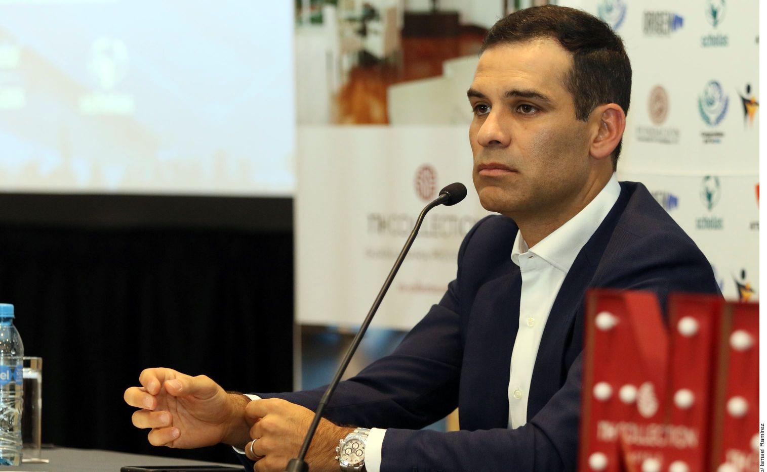 Este miércoles anunció que su vínculo laboral con el Atlas ha llegado al final, luego de que Orlegi Deportes asumirá el control total de los Zorros en todas sus áreas./ AGENCIA REFORMA