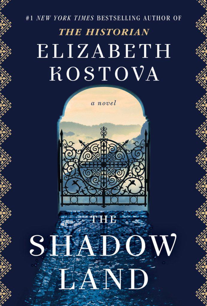 The Shadow Land, by Elizabeth Kostova