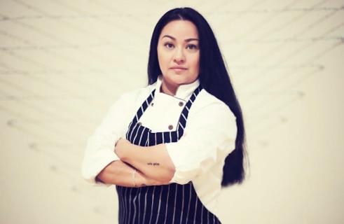 Anastacia Quinones is the new LTO chef.