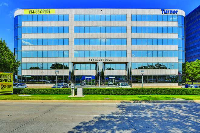 APC Workforce Solutions LLC moved its office to 10100 North Central in Dallas.