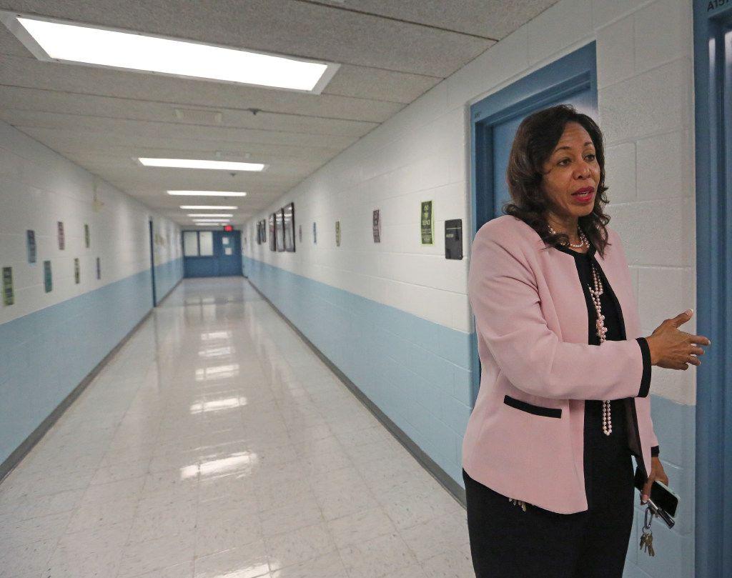 Dallas juvenile detention head fires 1, demotes 1 and