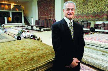 Ben Tavakolian of Behnam Persian and Oriental Rug Cleaning Co. shares how to keep your fine rugs in good shape.
